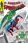 Amazing Spider-Man Vol 1 64