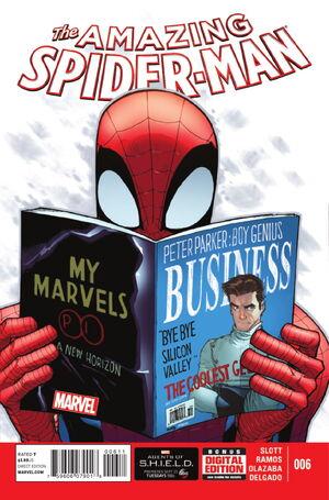 Amazing Spider-Man Vol 3 6.jpg