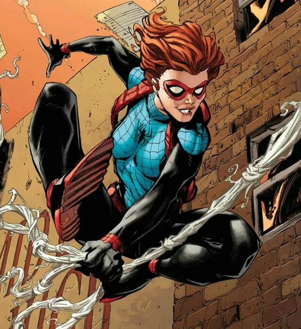 Anna-May Parker (Earth-18119) from Amazing Spider-Man Renew Your Vows Vol 2 16 Cover.jpg