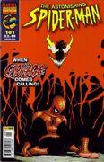 Astonishing Spider-Man Vol 1 101