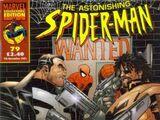 Astonishing Spider-Man Vol 1 79