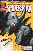 Astonishing Spider-Man Vol 3 47
