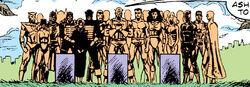 Avengers (Earth-90659) from Avengers West Coast Vol 1 59 0001.jpg