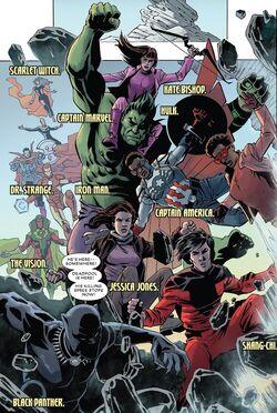 Avengers (Earth-TRN664) from Deadpool Kills the Marvel Universe Again Vol 1 3 001.jpg