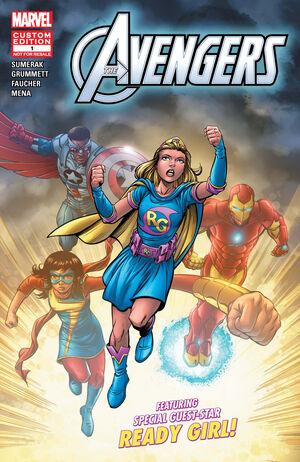 Avengers Featuring Ready Girl Vol 1 1.jpg