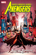 Avengers Nights of Wundagore TPB Vol 1 1