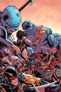 Avengers Vol 8 18 Textless