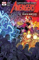 Avengers Vol 8 51