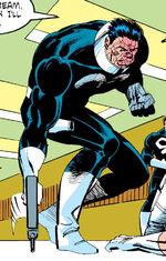 William Russo (Earth-616)