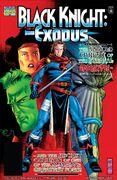 Black Knight Exodus Vol 1 1