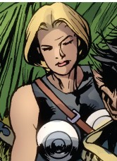 Brunnhilde (Earth-61112)