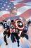 Captain America Sam Wilson Vol 1 8 Textless