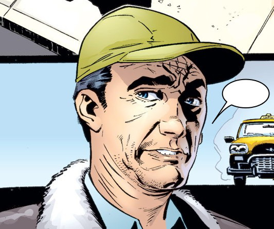 Charles Clemmens (Earth-616)