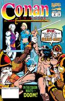 Conan Classic Vol 1 2