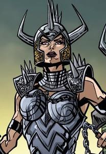 Daggaerdh (Earth-616)
