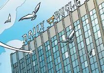 Daily Bugle (Earth-19529)