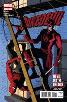 Daredevil Vol 3 8