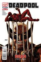 Deadpool Vol 4 51
