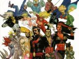 Defenders: Strange Heroes Vol 1 1