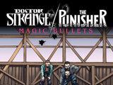 Doctor Strange / Punisher: Magic Bullets Infinite Comic Vol 1 4