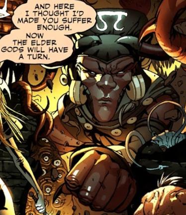 Elder Gods of Limbo