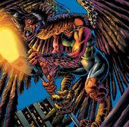 Elizabeth Ross (Earth-616) from Immortal Hulk Vol 1 46 001