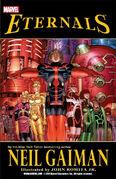 Eternals By Neil Gaiman Vol 1 1