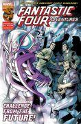 Fantastic Four Adventures Vol 2 23