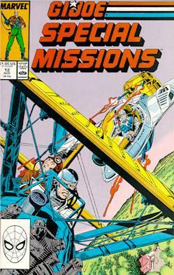 G.I. Joe: Special Missions Vol 1 12
