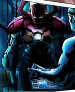Galactus-Buster Armor from Marvel vs. Capcom 3 Fate of Two Worlds 0001
