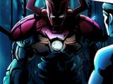 Galactus-Buster Armor