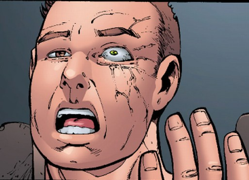 George Stevens (Earth-616)