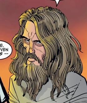Hank Bradley (Earth-616)