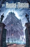 Haunted Mansion TPB Vol 1 1