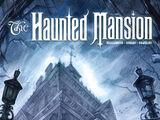 Haunted Mansion TPB Vol 1