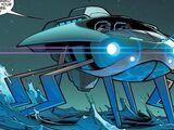 Hydro-Spider
