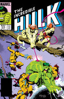 Incredible Hulk Vol 1 313