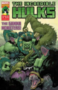 Incredible Hulks (UK) Vol 1 18