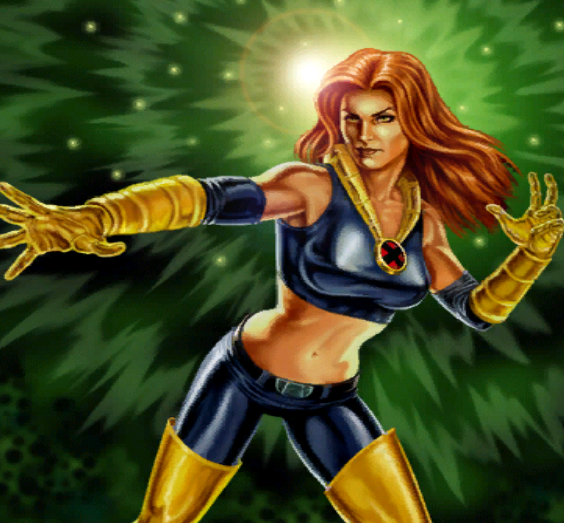 Jean Grey (Earth-7964)