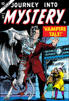 Journey into Mystery Vol 1 16