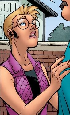 Karen Skoglund (Earth-616)