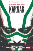 Karnak The Flaw In All Things Vol 1 1