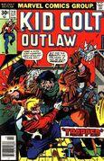 Kid Colt Outlaw Vol 1 211