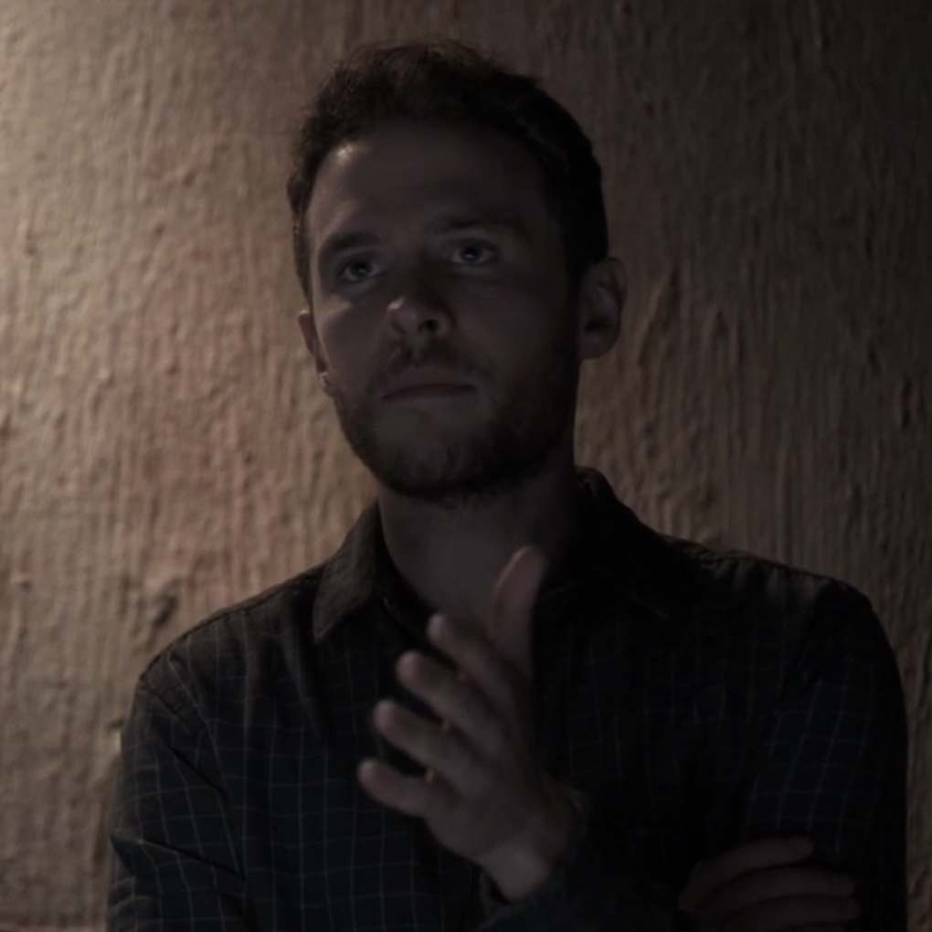 Leopold Fitz (Earth-TRN679)