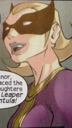 Marie Batroc (Earth-616)