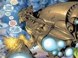 Marvel (Vehicle)