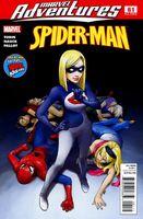 Marvel Adventures Spider-Man Vol 1 61