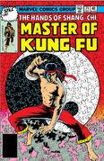Master of Kung Fu Vol 1 71