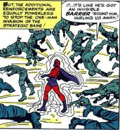 Max Eisenhardt (Earth-616) from X-Men Vol 1 1 0007