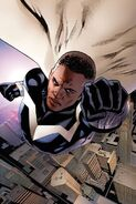 Mighty Avengers Vol 2 3 Textless